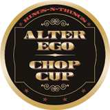 Alter Ego Chop Cup