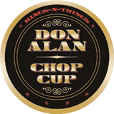 Don Alan Chop Cup