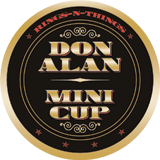 Don Alan Mini Chop Cup
