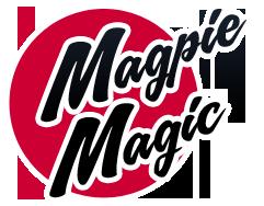 Magpie Magic