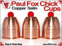 Paul Fox Chick Cups