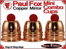 Paul Fox Mini Combo Cups