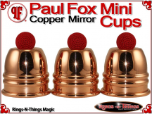 Paul Fox Mini Cups