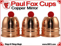 Paul Fox Cups and Balls
