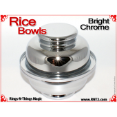 Rice Bowls | Copper | Bright Chrome 3
