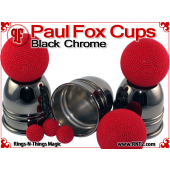 Paul Fox Cups | Copper | Black Chrome 4