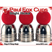 Paul Fox Cups | Copper | Bright Nickel 3