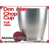 Don Alan Full Size | Aluminum | Satin 3