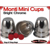 Monti Mini Cups | Copper | Bright Chrome 3