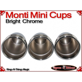 Monti Mini Cups | Copper | Bright Chrome 5