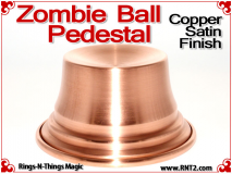 Zombie Ball | Satin Finish 1