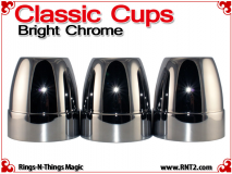 Classic Cups Bright Chrome 2