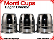 Monti Cups | Copper | Bright Chrome 2