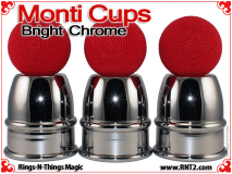 Monti Cups | Copper | Bright Chrome 3