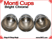Monti Cups | Copper | Bright Chrome 5
