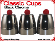 Classic Cups Black Chrome 1