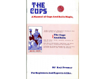 The Cups by Roy Fromer