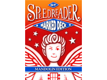 GT Speedreader Marked Deck