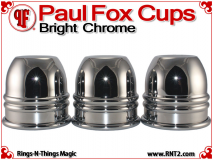 Paul Fox Cups | Copper | Bright Chrome 2