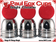 Paul Fox Cups | Copper | Bright Chrome 4