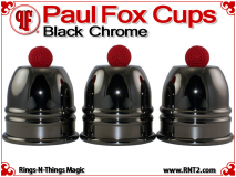 Paul Fox Cup | Copper | Black Chrome 1
