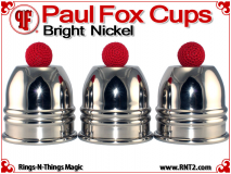 Paul Fox Cups | Copper | Bright Nickel 1