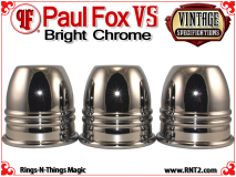 Paul Fox VS Cups | Copper | Bright Chrome 2