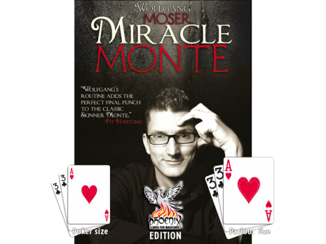 Moser's Miracle Monte