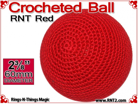Red Load Ball - Original RNT Red | 2 3/8 Inch  (60mm)