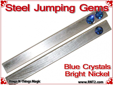 Steel Jumping Gems