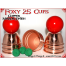 Foxy 2.5 Cups Copper 6