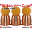 Shibby Working Pro Cups | Copper | Satin Finish 4