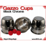 Gazzo Cups | Copper | Black Chrome 3