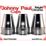 Johnny Paul Cups | Steel | Bright Chrome 3