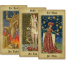 The Medieval Tarot Gone Wild!