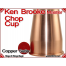 Ken Brooke Master Chop Cup | Copper | Satin Finish