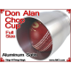 Don Alan Full Size | Aluminum | Satin 5