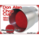 Don Alan Mini Chop Cup | Aluminum | Satin Finish 4