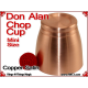 Don Alan Mini Chop Cup | Copper | Satin Finish 3