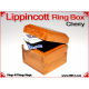 Lippincott Ring Box | Cherry 6