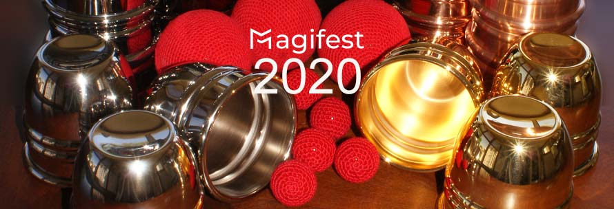 Rings-N-Things will be at MagiFest 2020